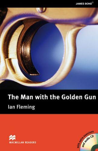 Ian Fleming: Man with the Golden Gun Pack with gratis CD cena od 239 Kč