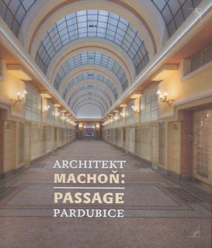 Machoň: Passage Pardubice cena od 260 Kč