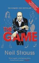 Strauss Neil: Game (exp) cena od 161 Kč