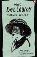 Woolf Virginia: Mrs Dalloway cena od 244 Kč