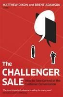 Adamson Brent: Challenger Sale cena od 496 Kč