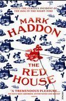Haddon Mark: Red House cena od 152 Kč