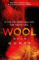 XXL obrazek Hugh Howey: Wool