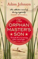 Johnson, Adam: Orphan Master's Son cena od 177 Kč