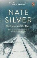 Silver Nate: Signal and the Noise cena od 283 Kč