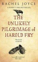 Joyce Rachel: The Unlikely Pilgrimage of Harold Fry cena od 197 Kč