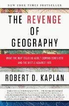 Kaplan Robert: Revenge Of Geography cena od 307 Kč