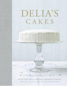Smith Delia: Delia's Cakes cena od 0 Kč