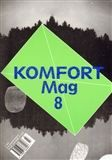 Komfort mag 8 cena od 135 Kč