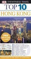 (Dorling Kindersley): Hong Kong (Top10) 2011 cena od 242 Kč