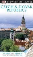 (Dorling Kindersley): Czech & Slovak Reps (EW) 2013 cena od 469 Kč