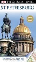 (Dorling Kindersley): St Petersburg (EW) 2013 cena od 404 Kč