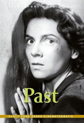 Past - DVD box cena od 106 Kč