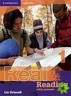 Cambridge English Skills - Real Reading L1 with answers cena od 476 Kč