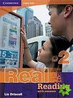 Cambridge English Skills - Real Reading L2 with answers cena od 476 Kč