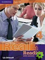 Cambridge English Skills - Real Reading L4 with answers cena od 476 Kč