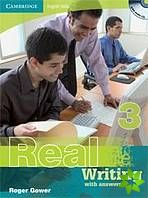 Cambridge English Skills - Real Writing L3 with answers & Audio CD cena od 648 Kč