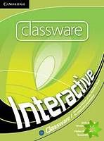 Interactive 1 - Classware DVD-ROM cena od 2080 Kč