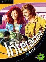 Interactive 2 - DVD cena od 1048 Kč