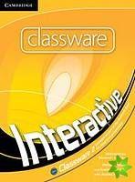 Interactive 2 - Classware DVD-ROM cena od 2080 Kč