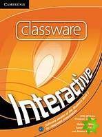 Interactive 3 - Classware DVD-ROM cena od 2080 Kč
