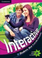 Interactive 4 - Student's Book cena od 360 Kč