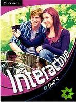 Interactive 4 - DVD cena od 1048 Kč