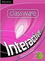 Interactive 4 - Classware DVD-ROM cena od 2080 Kč