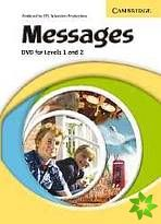 Messages Level 2 - (Levels 1 & 2) DVD cena od 952 Kč