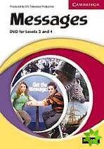 Messages Level 4 - (Levels 3 & 4) DVD cena od 999 Kč