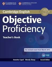 Objective Proficiency 2nd Edition - Teacher's Book cena od 624 Kč