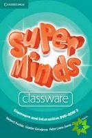 Super Minds 3 - Classware DVD-ROM cena od 1672 Kč