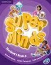 Super Minds 6 - Student's Book with DVD-ROM cena od 299 Kč