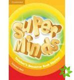 Super Minds Starter - Teacher's Resource Book cena od 584 Kč