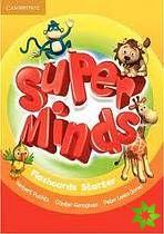 Super Minds Starter - Flashcards cena od 584 Kč