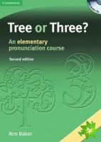 Tree or Three? 2nd Edition - Book and Audio CDs (3) Pack cena od 760 Kč