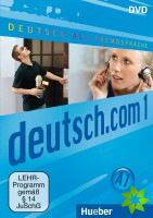 Deutsch.com 1 - DVD cena od 512 Kč