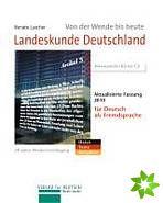 Landeskunde Deutschland - Buch cena od 632 Kč