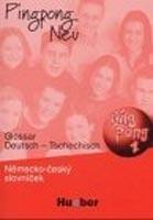 Pingpong neu 1 - Glossar Deutsch-Tschechisch cena od 144 Kč