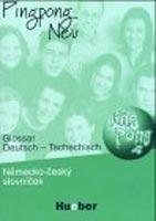 Pingpong neu 2 - Glossar Deutsch-Tschechisch cena od 152 Kč