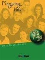 Pingpong neu 2 - Lehrbuch cena od 244 Kč