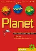 Planet - CD-ROM cena od 648 Kč