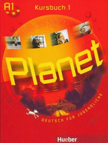 Planet 1 - Kursbuch cena od 296 Kč