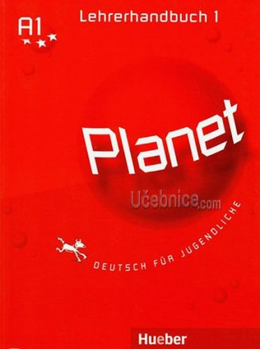 Planet 1 - Lehrerhandbuch cena od 292 Kč