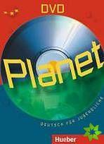 Planet 1 - DVD A1-A2 cena od 428 Kč