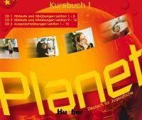 Planet 1 - 3 Audio-CDs cena od 512 Kč