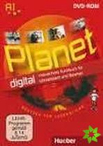 Planet 1 - Interaktives Kursbuch DVD-ROM (SW pro učitele) cena od 608 Kč