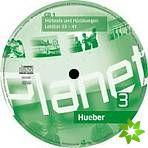 Planet 3 - 2 Audio-CDs cena od 440 Kč
