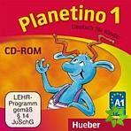 Planetino 1 - CD-ROM cena od 119 Kč