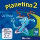 Planetino 2 - CD-ROM cena od 140 Kč